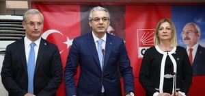CHP Karşıyaka'dan son dakika transferi