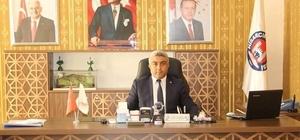 Başkan Fatih Çalışkan'dan KYK yurdu müjdesi