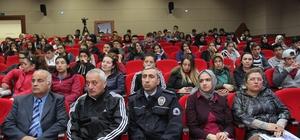 İncesu Belediyesi eğitim seminerleri ile halkı bilinçlendirmeye devam ediyor