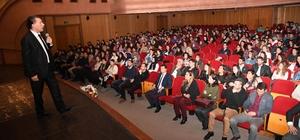 Adana'da LYS öncesi doğru tercih semineri