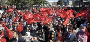 """""""Türkiye'den gümbür gümbür 'evet' çıkacak"""""""