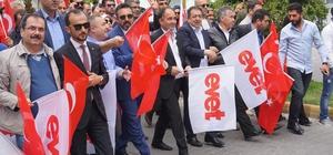 AK Parti Balıkesir Milletvekili Ali Aydınlıoğlu: