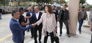 Dışişleri Bakanı Çavuşoğlu oyunu kullandı