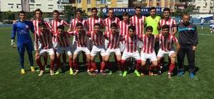 Paşa'nın Gençleri Antalya şampiyonu