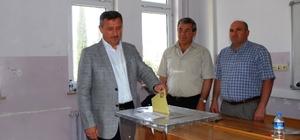 Burdur'da 194 bin 296 seçmen sandık başına gidiyor