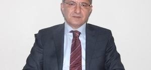 """AK Partili Serdar,"""" Geleceğimiz için şahlanma zamanı"""""""