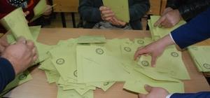 Tokat'ta vatandaşın yüzde 63'ü evet oyu kullandı