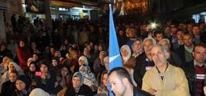 Bu köyün yüzde 90'ı Erdoğan hayranı