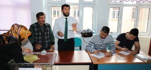 Yozgat'ta sandıktan 'evet' çıktı