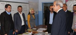 Haliliye Belediye Başkanı Fevzi Demirkol açıklaması