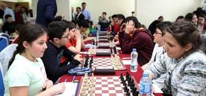 Kartal Belediyesi, İstanbul Kulüpler Şampiyonası Satranç Turnuvası'na ev sahipliği yapıyor
