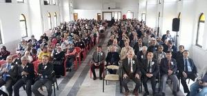 Söke'de Kutlu Doğum konferansı