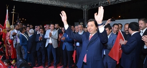 AK Parti İl Başkanı Mustafa Kendirli'den seçmene teşekkür