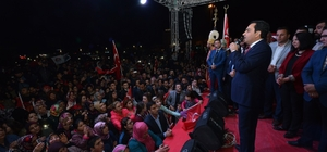 """Belediye Başkanı Yaşar Bahçeci: """"Referandum sonuçları, büyük Türkiye için tarihidir"""""""