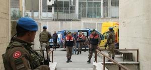 Bursa'da cinayet zanlısı 6 kişi yakalandı