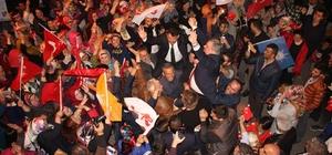 Faruk Çaturoğlu referandum kararını değerlendirdi