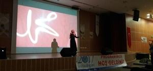 Siirt'te Kutlu Doğum Haftası etkinliği