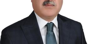 Başkan Polat Özal ve Fendoğlu'nu unutmadı