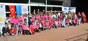 "Samsun TSO AB Bilgi Merkezi'nden ""Avrupa Çocuk Filmi Festivali"""