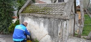 Kartepe'de kültürel ve tarihi dokular koruma altında
