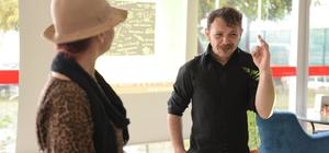 Muratpaşa'dan farkındalık semineri