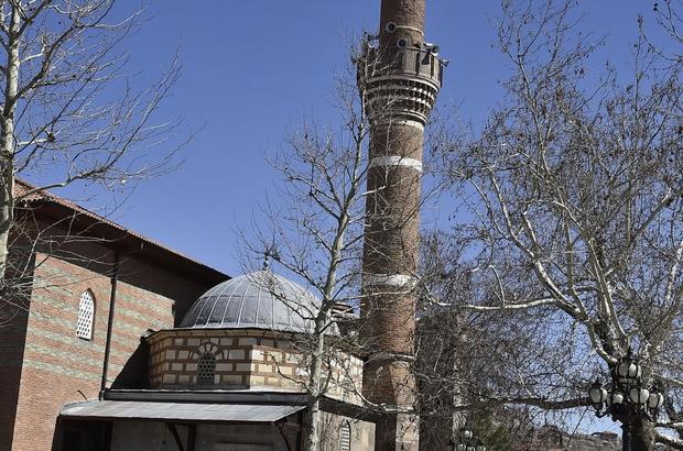 Ankara'nın tarihi mekanları cep telefonlarında