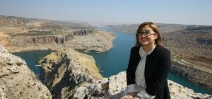 Gaziantep Fırat'a bağlanıyor