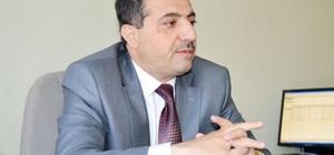 Başkan Polat, Özal'ı ve Fendoğlu'nu rahmetle andı