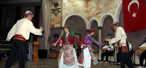 Kapadokya'da Turizm Haftası kutlamaları başladı