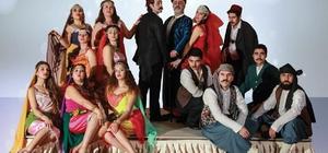 'Yedi Kocalı Hürmüz' Ortaca'da sahnelenecek
