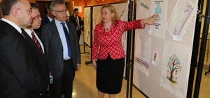 Yozgat'ta Turizm Haftası kutlandı
