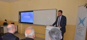 Sinop'ta Milli İşletim Sistemine Göç Projesi Çalıştayı