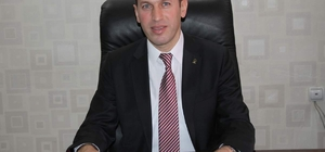 AK Parti'li Çalapkulu'ndan referandum değerlendirmesi