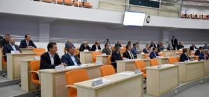 Başkan Çakır 2016 yılı faaliyet raporu ile ilgili açıklamalarda bulundu