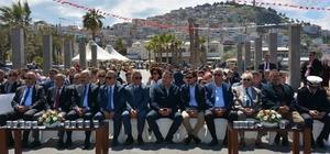 Turizm Haftası etkinlikleri Kuşadası'nda törenle başladı