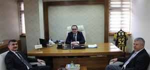 Fatsa Belediyesi ve Milli Eğitim işbirliği