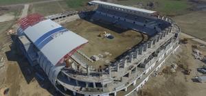 İzmir yeni bir stada daha kavuşuyor