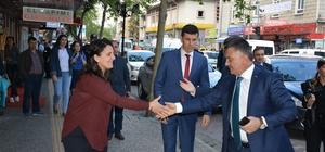 Balıkesir Valisi Ersin Yazıcı'nın hayırsever ziyareti