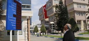 Akdeniz Belediyesinden şeffaf belediyecilik uygulaması
