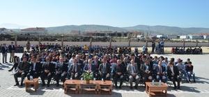 Kula'da Turizm Haftası kutlamaları
