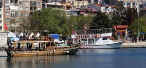 """Mutlu şehir"" Sinop'un hedefi 1 milyon ziyaretçi"
