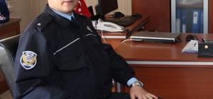 Sincik ilçe emniyet amirliğine Murat Aksoy atandı
