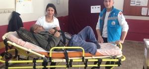 Akyazı'da 47 hasta sandığa götürülerek oy kullandırıldı