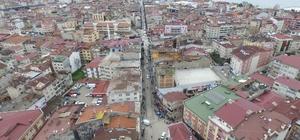 Altınordu'nun en büyük caddesi trafiği kapatılıyor