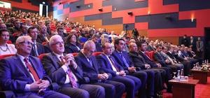 """Vali Coş, """"Sapanca'ya yazlık değiş turistik tesis yapılmalı"""""""