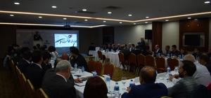 Turizm Haftası kutlamaları Malatya'da çeşitli etkinliklerle devam ediyor