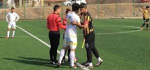 Arguvan Belediyespor ile İnönü Üniversitesi baraj maçında karşılaşacak
