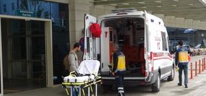 Siirt'te akıma kapılan şahıs öldü