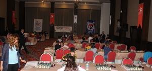 Çocuk Hizmetleri Genel Müdürlüğü 6. Türkiye Satranç Şampiyonası