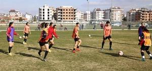 Döşemealtı Kadın Futbol Takımı, Beşiktaş ile karşılaşacak